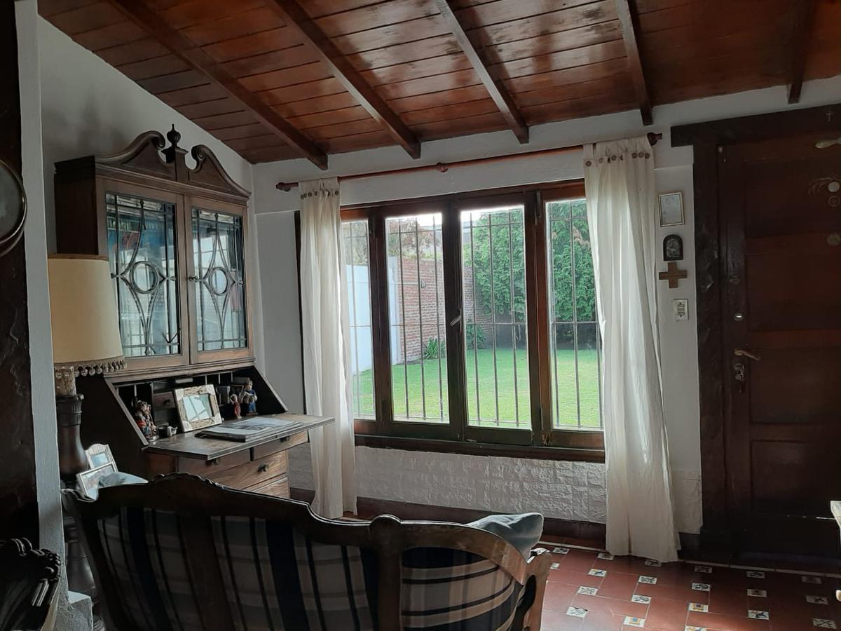 Foto Casa en Venta en  Mar Del Plata ,  Costa Atlantica  PARQUE LURO casa 5 ambientes en VENTA