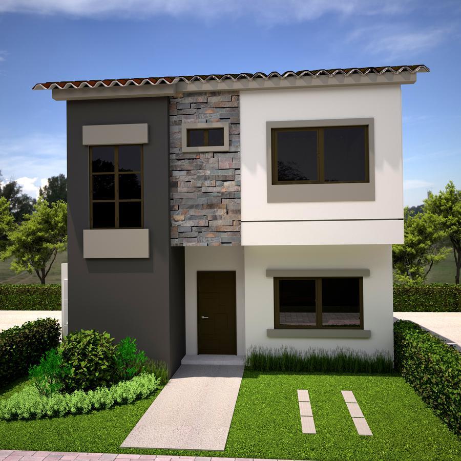 Foto Casa en Venta en  Vía a la Costa,  Guayaquil  Costalmar 2 - Arrecife