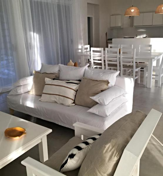Foto Casa en Alquiler temporario en  Costa Esmeralda,  Punta Medanos  Costa Esmeralda - Golf 2 al 500