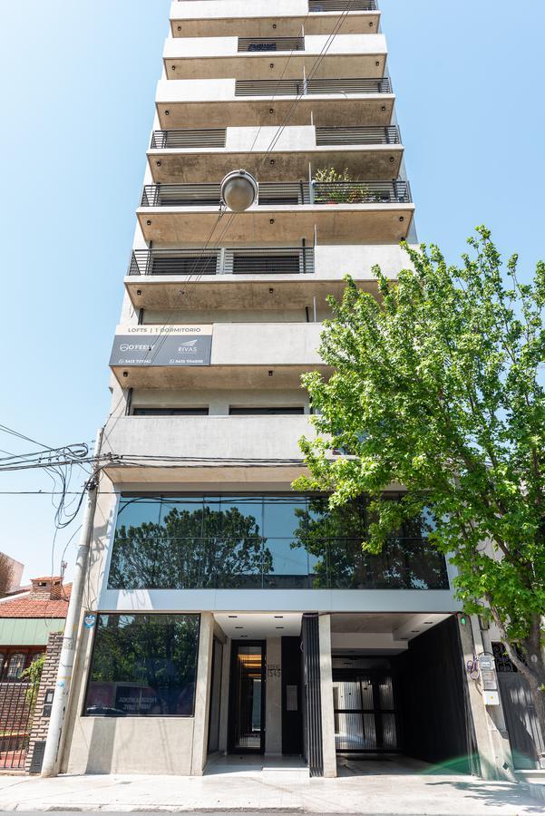 Foto Departamento en Venta en  Centro,  Rosario  CAFFERATA 1545- 05-01