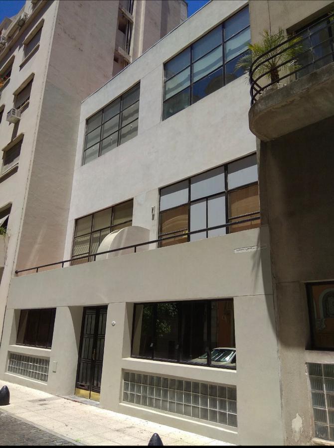 Foto Departamento en Venta en  Retiro,  Centro (Capital Federal)  Tres Sargentos al 400
