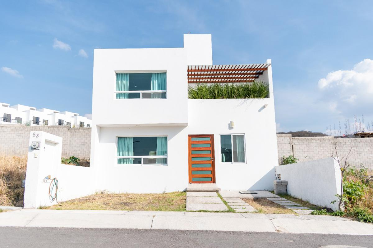 Foto Casa en Venta en  Corregidora ,  Querétaro  casa en venta en el condado queretro mexico