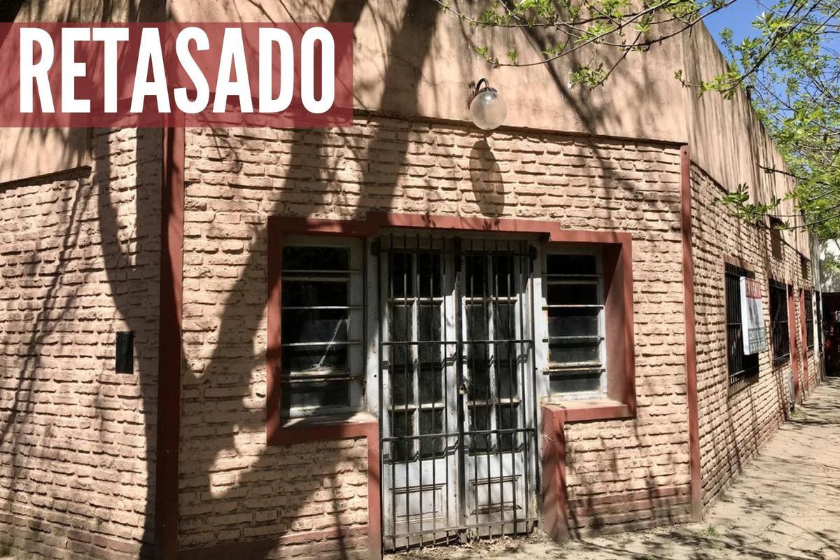 Foto Edificio Comercial en Venta en  Balneario Nuevo,  General Belgrano  Calle al 100