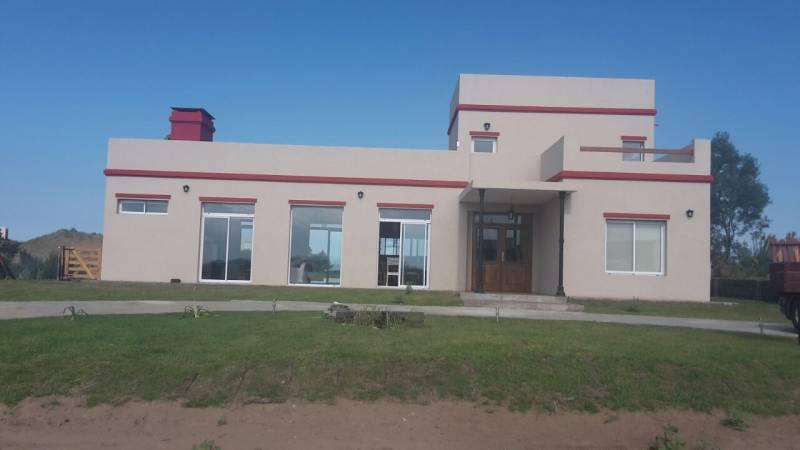 Foto Casa en Alquiler temporario en  Costa Esmeralda,  Punta Medanos  Ecuestre al 400