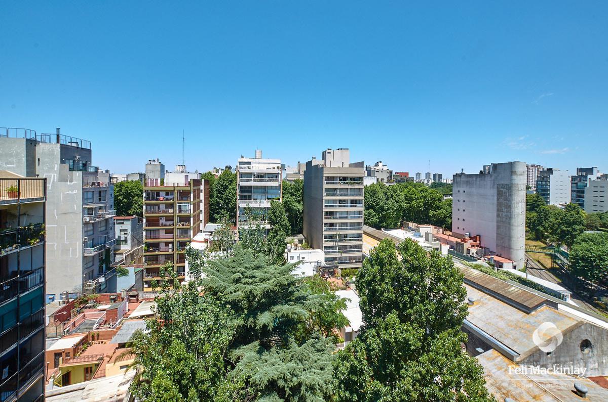 Foto Departamento en Venta en  Palermo Hollywood,  Palermo  Paraguay 5600, 10º
