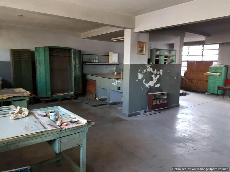 Foto Local en Venta en  Boedo ,  Capital Federal  Estados Unidos 4100