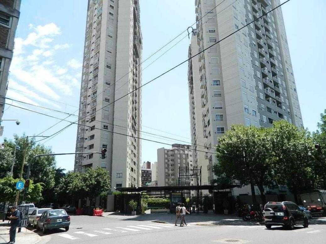 Foto Cochera en Venta en  Abasto ,  Capital Federal  GALLO
