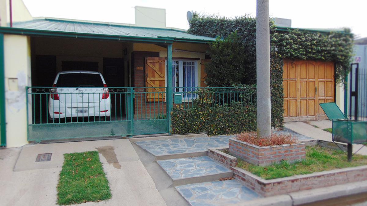 Foto Casa en Venta en  General Pico,  Maraco  2 e/ 35 y 37
