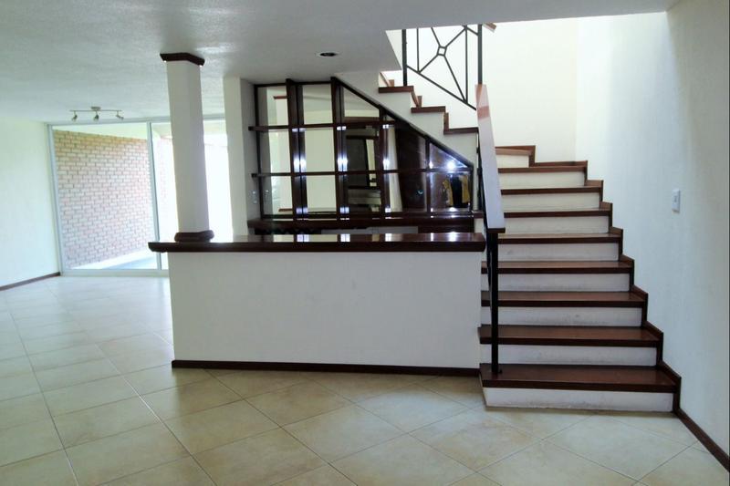 Foto Casa en Renta en  Juárez (Los Chirinos),  Ocoyoacac  Bosque de Los Encinos, Casa Tipo Aile en renta