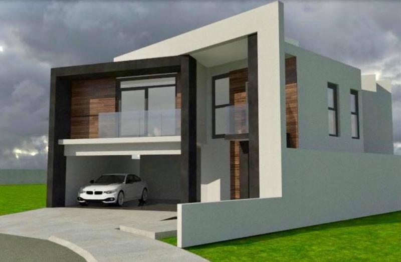 Foto Casa en Venta en  El Uro,  Monterrey  Casa en Venta en Fracc. Laderas Granadas Zona Carr. Nal. (LJGC)