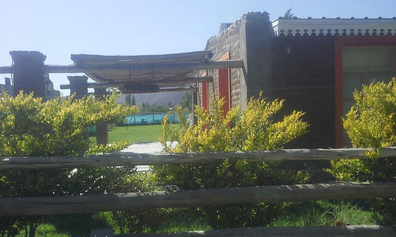 Foto Quinta en Venta en  Zonda ,  San Juan  9 de Julio S/N Loteo Portal de la Montaña - Sierras Azules.