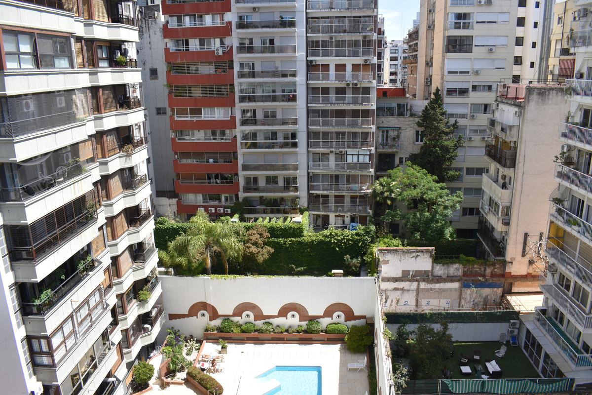 Foto Departamento en Venta en  Palermo ,  Capital Federal  Segui al 3700
