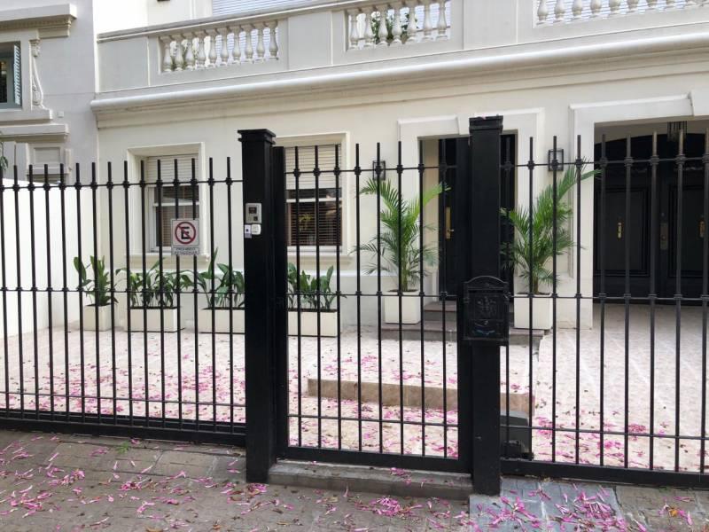 Foto Casa en Venta en  Palermo Chico,  Palermo  ombu 2930