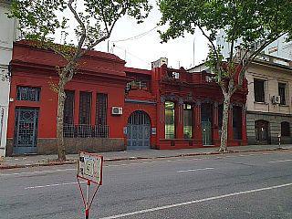 Foto Terreno en Venta en  Montevideo ,  Montevideo  Cuareim entre Uruguay y Mercedes