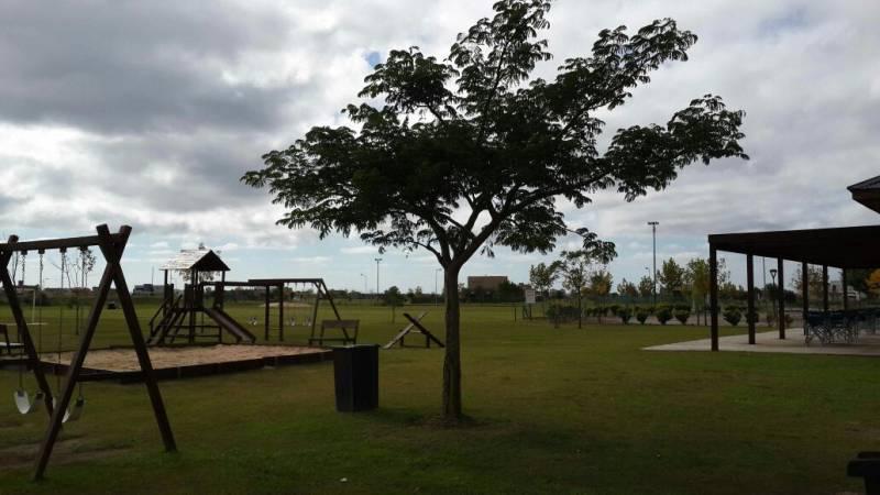 Foto Terreno en Venta en  El Canton,  Countries/B.Cerrado (Escobar)  Barrio Islas 27