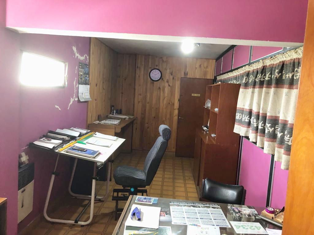 Foto Galpón en Venta en  Echesortu,  Rosario  Avellaneda 481