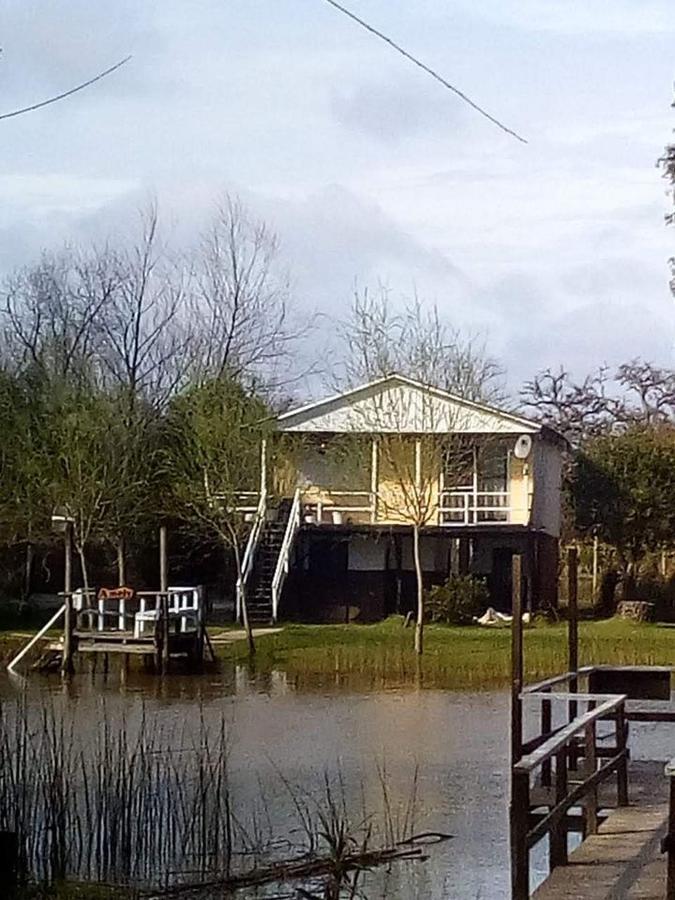 Foto Casa en Venta en  Antequera,  Zona Delta Tigre  Arroyo Antequera