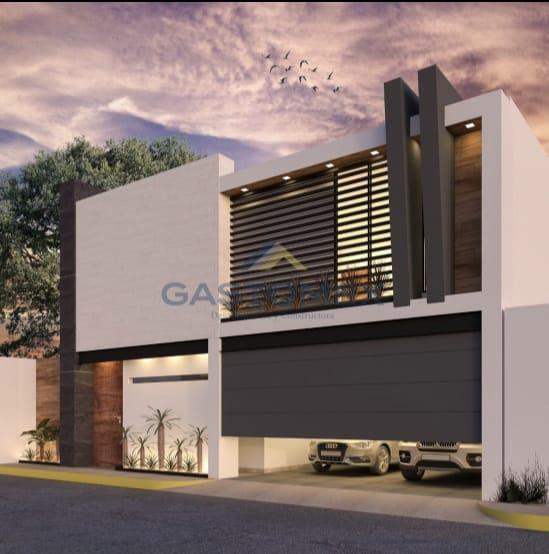 Foto Casa en Venta en  Buenavista,  Cuernavaca  Preventa Casa Zona Norte Cuernavaca