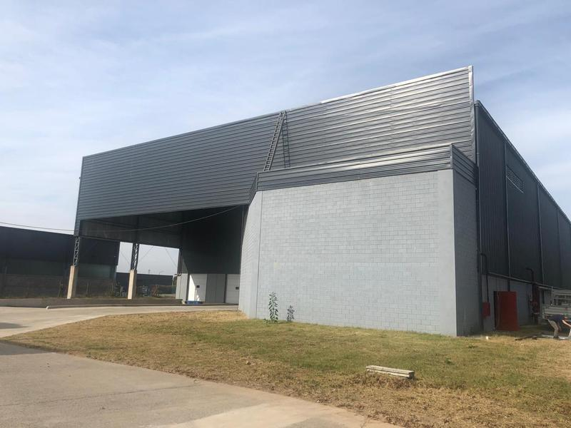 Foto Depósito en Alquiler en  Parque Industrial Pilar,  Pilar  Calle 10 Nº al 300