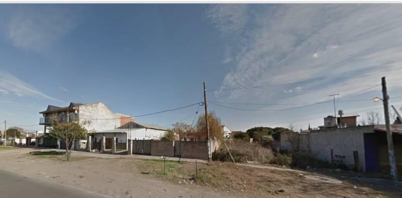 Foto Terreno en Venta en  Moron,  Moron  Avenida Comodoro Juan Jose Pierrastegui 5121 (Ruta Prov. 1001)