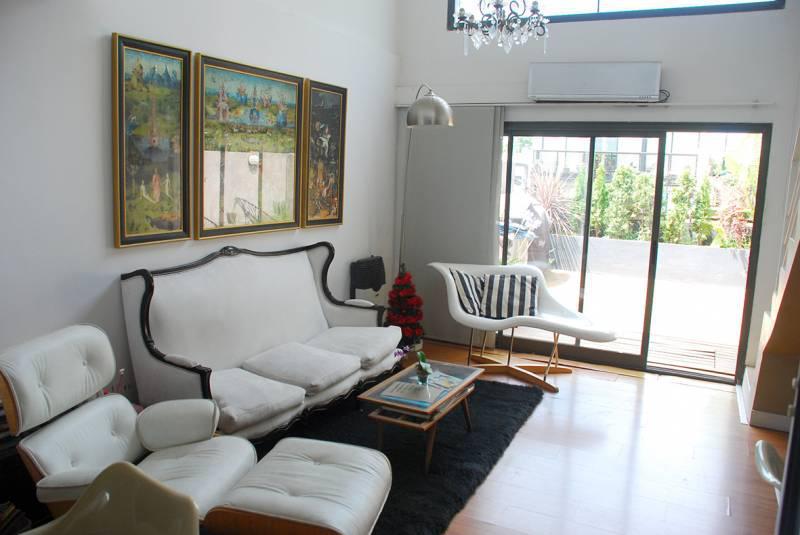 Foto Departamento en Venta en  Palermo Hollywood,  Palermo  el salvador  5800