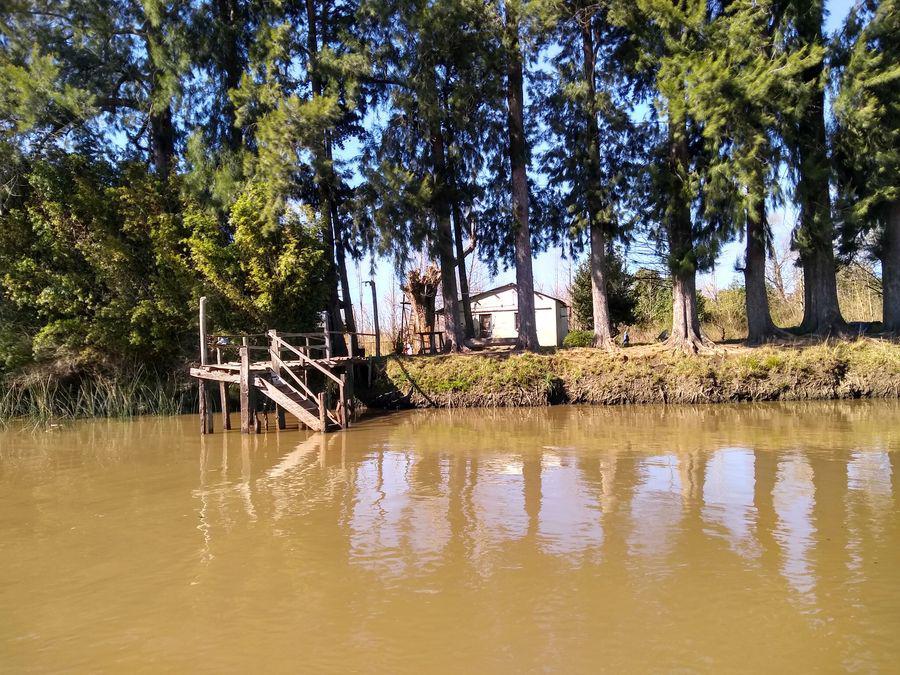 Foto Quinta en Venta en  Carabelas Grande,  Zona Delta San Fernando  Río Carabelas Casi Toledo