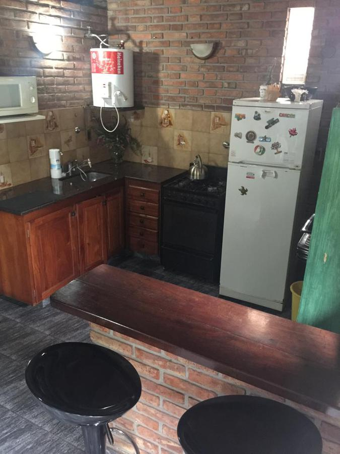 Foto Casa en Venta en  Villa Ballester,  General San Martin  Ituzaingo al 2331, casa 1 ambiente,  parque, oportunidad!, permutas por menor valor