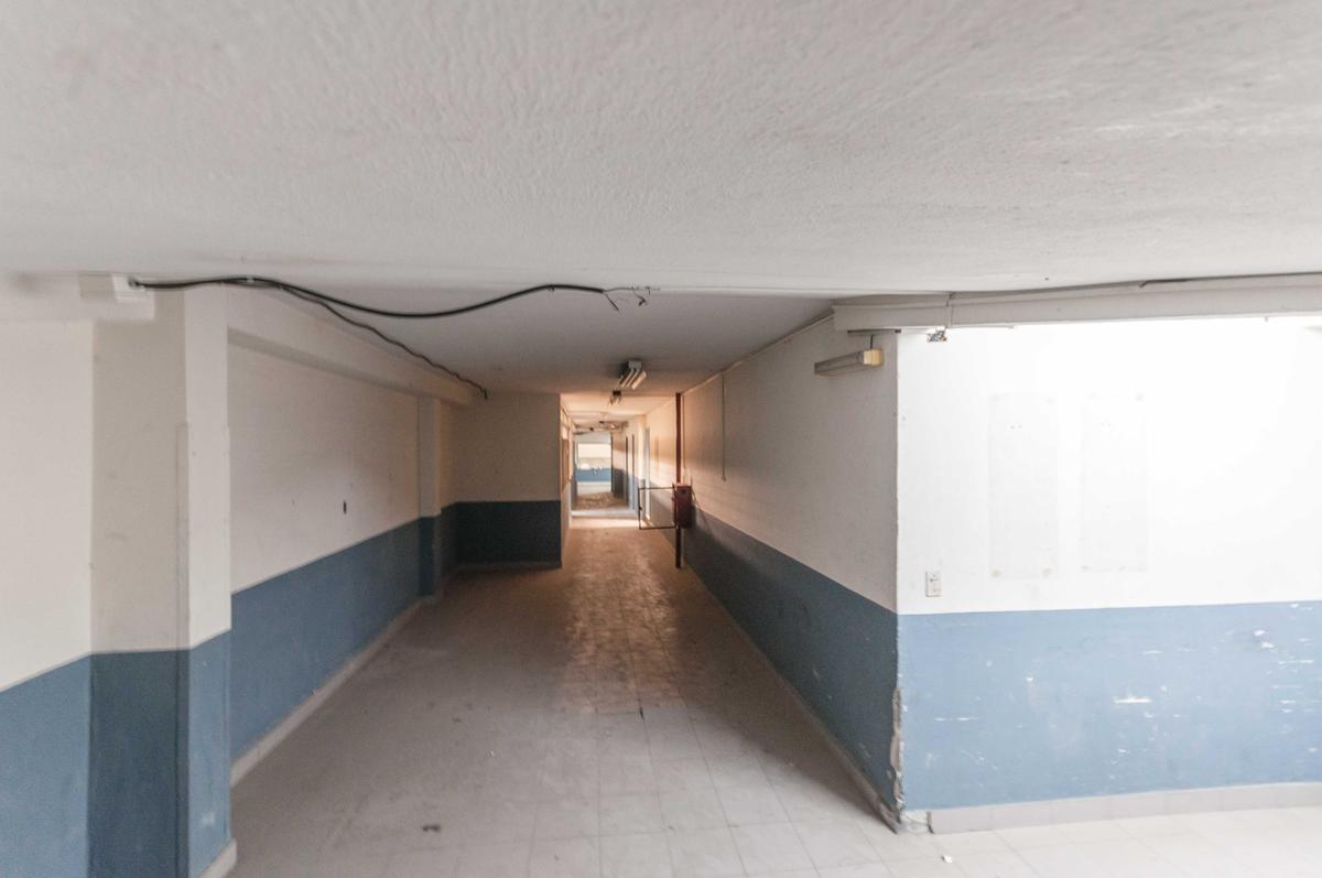 Foto Oficina en Alquiler en  Centro ,  Capital Federal  AV RIVADAVIA 900