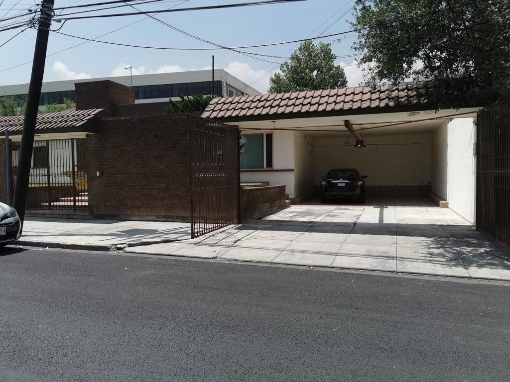 Foto Casa en Renta en  Del Valle,  San Pedro Garza Garcia  Del Valle