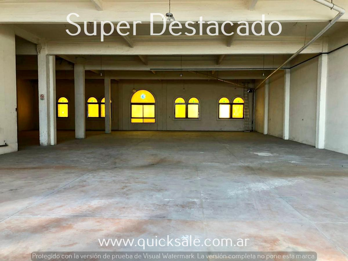 Foto Oficina en Alquiler en  Villa Crespo ,  Capital Federal  Gurruchaga al 800