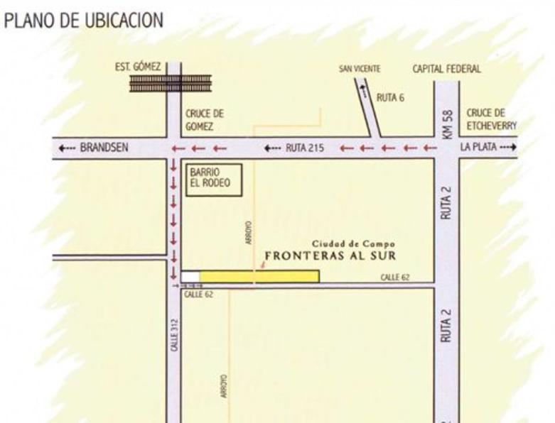 Foto Campo en Venta en  Abasto,  La Plata  62 y 312