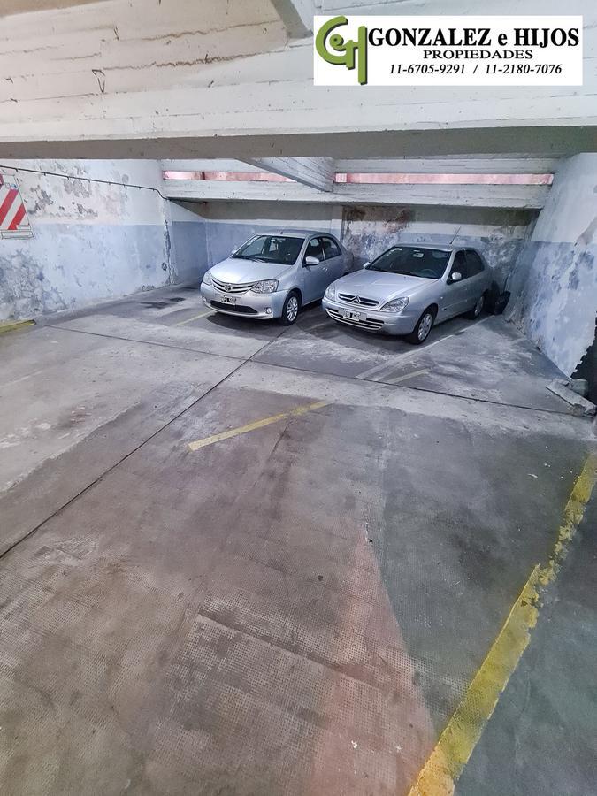 Foto Departamento en Venta en  Flores ,  Capital Federal  CULPINA  572 6A