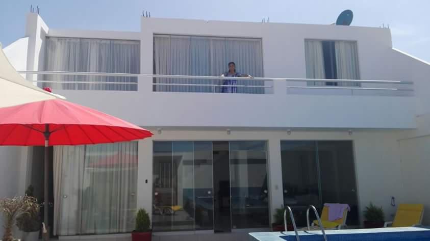 Foto Casa en Venta |  en  Cerro Azul,  San Vicente de Cañete  Km 127 Lobos, Playa La Conchita