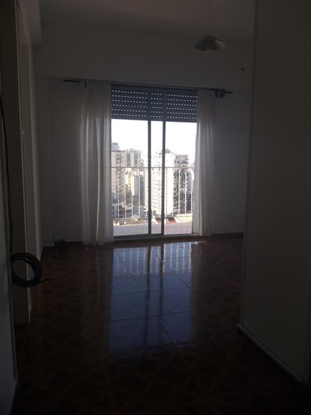 Foto Departamento en Alquiler en  Recoleta ,  Capital Federal  MONOAMBIENTE EN ALQUILER  PARAGUAY al 3200