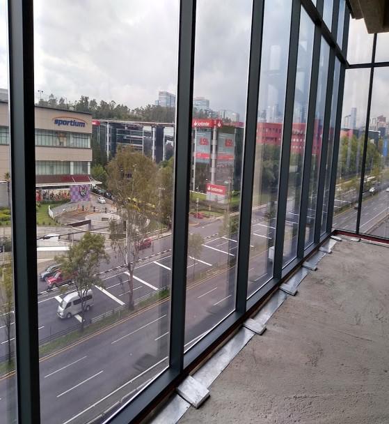 Foto Oficina en Renta en  Paseo de las Lomas,  Alvaro Obregón  Oficina para estrenar en Santa Fe