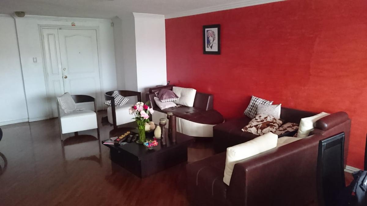 Foto Departamento en Venta en  Quito ,  Pichincha  QUITO TENIS