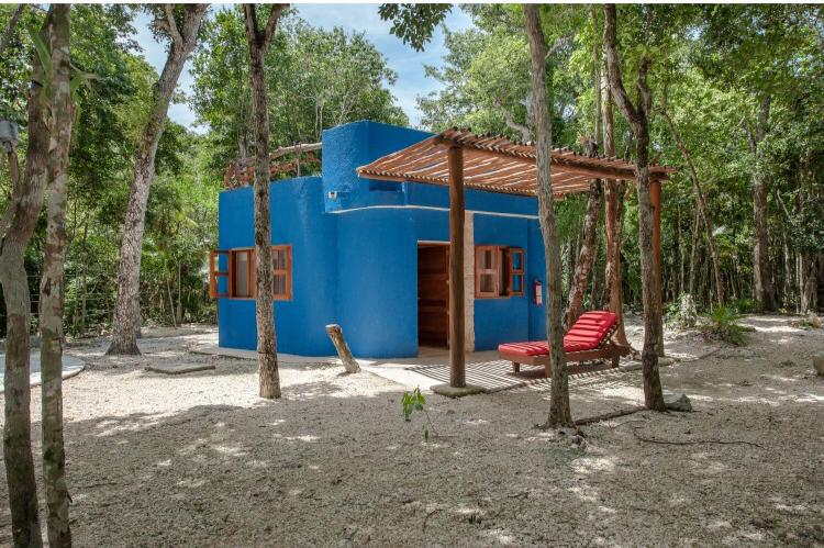 Foto Casa en Venta en  Ciudad Chemuyil,  Tulum  CASA EN VENTA EN CHEMUYIL TULUM