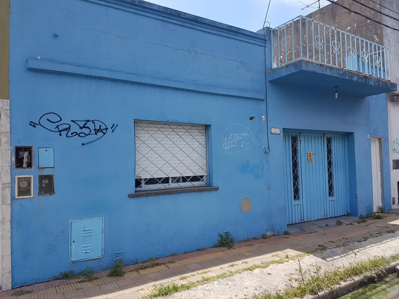 Foto Casa en Alquiler en  Lanús Oeste,  Lanús  Las Lomas al 4300