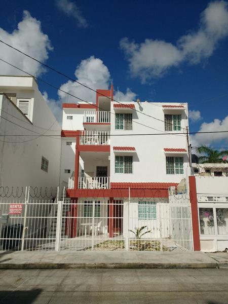 Foto Edificio Comercial en Venta en  Supermanzana 24,  Cancún  EDIFICIO EN VENTA EN CANCUN SM 24