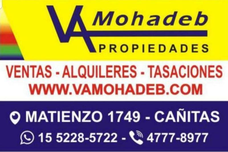 Foto Departamento en Alquiler en  Las Cañitas,  Palermo    Matienzo y Soldado de la Indep, Las Cañitas, CABA