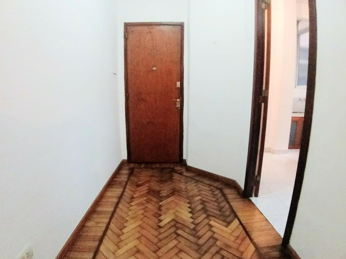 Foto Departamento en Alquiler en  Barrio Norte ,  Capital Federal          Cnel. diaz 1789.- 1ro B