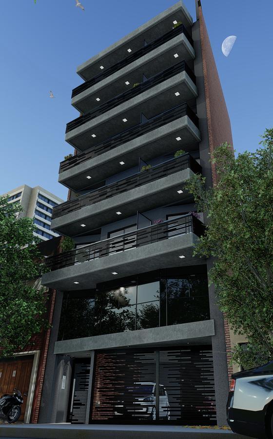 Foto Departamento en Venta en  Rosario ,  Santa Fe  Alvear 1444
