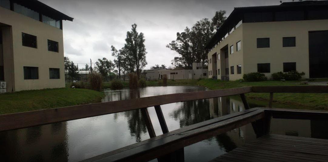 Foto Oficina en Alquiler en  Riviera Park,  Countries/B.Cerrado (Tigre)  Riviera Park