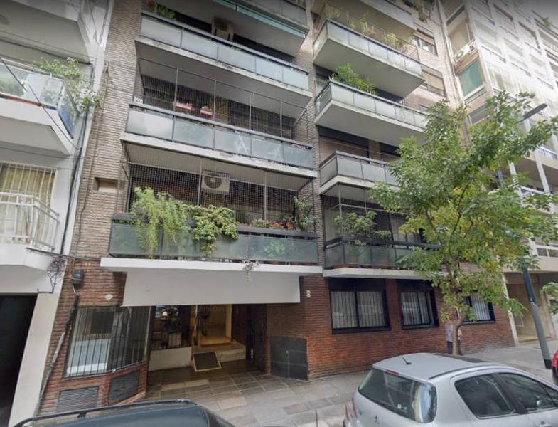 Foto Departamento en Venta en  Recoleta ,  Capital Federal  Agüero al 2300