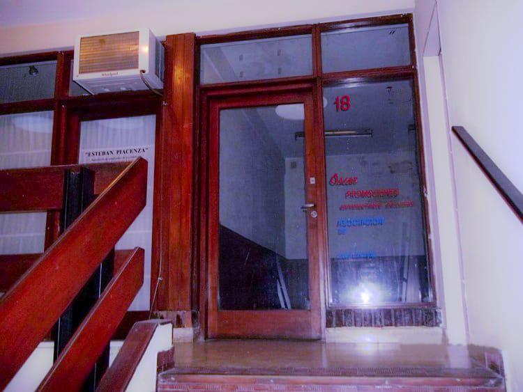 Foto Oficina en Venta en  Rosario ,  Santa Fe  Caferatta al 600