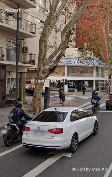 Foto Edificio Comercial en Venta en  Almagro ,  Capital Federal  AV. BELGRANO AL 1900