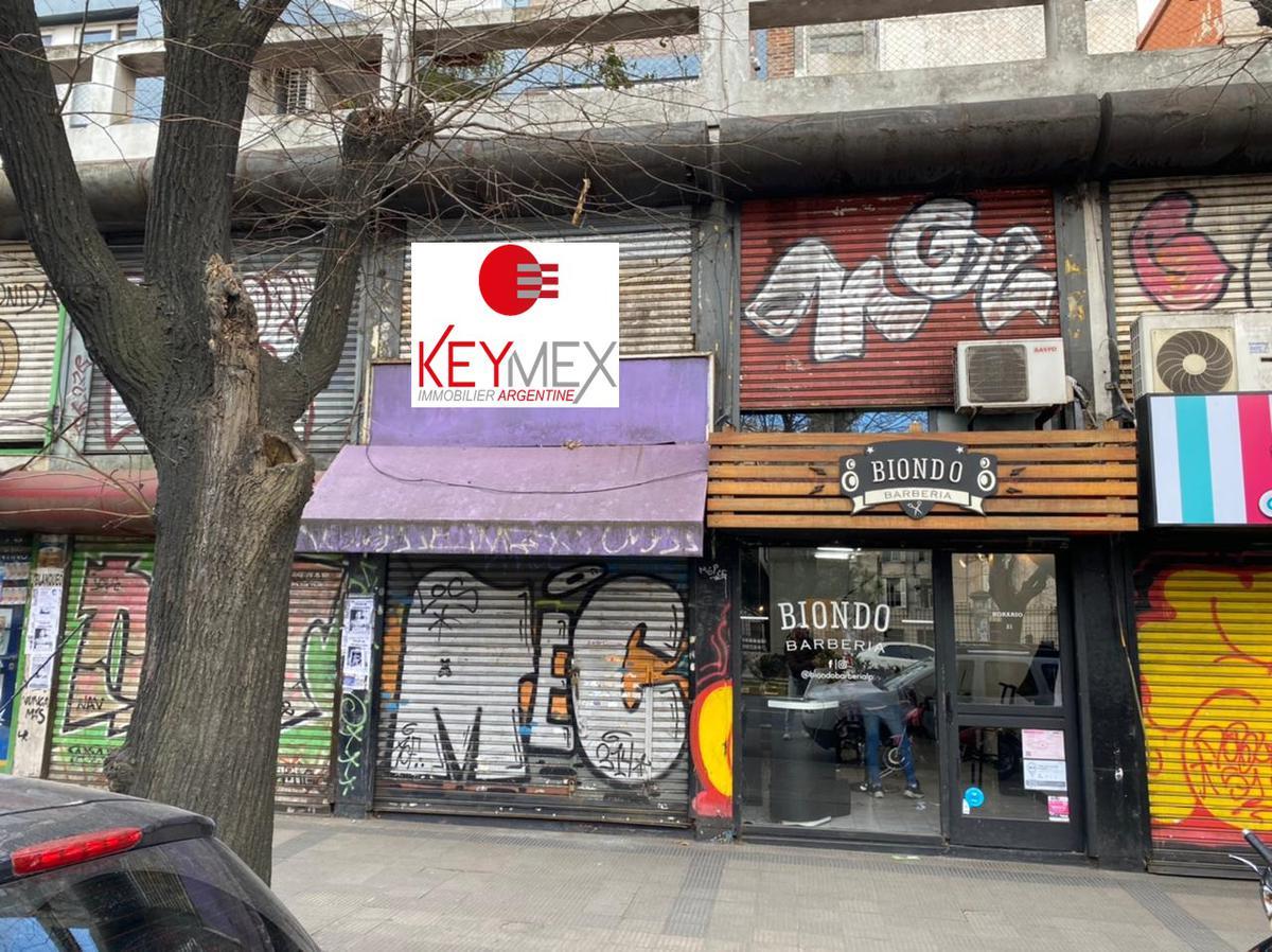 Foto Local en Venta en  Microcentro,  La Plata  Avenida 7 entre 56 y 57