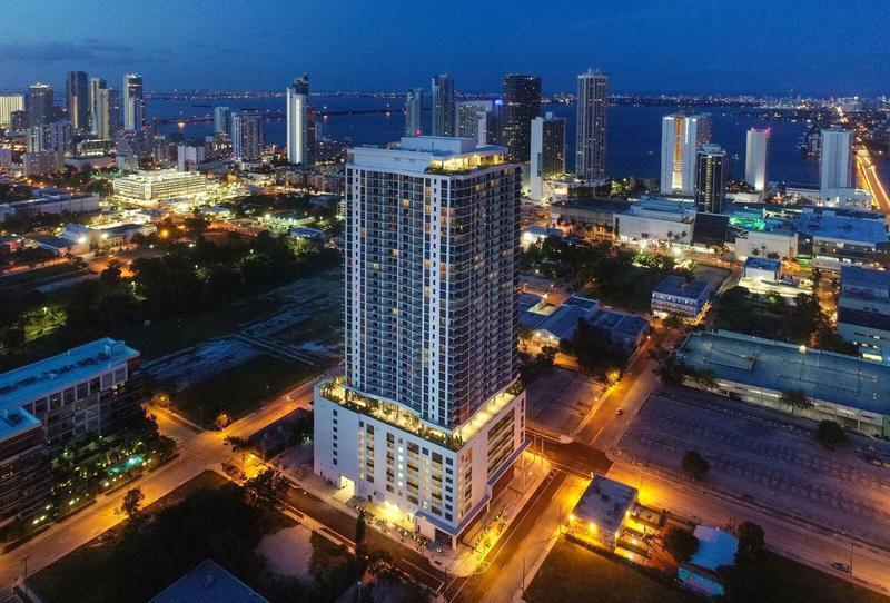 Foto Departamento en Venta en  Miami Beach,  Miami-dade  Miami-