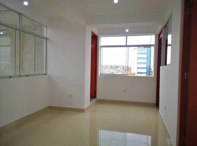 Foto Departamento en Venta en  Lince,  Lima  Av Prolongacion Iquitos