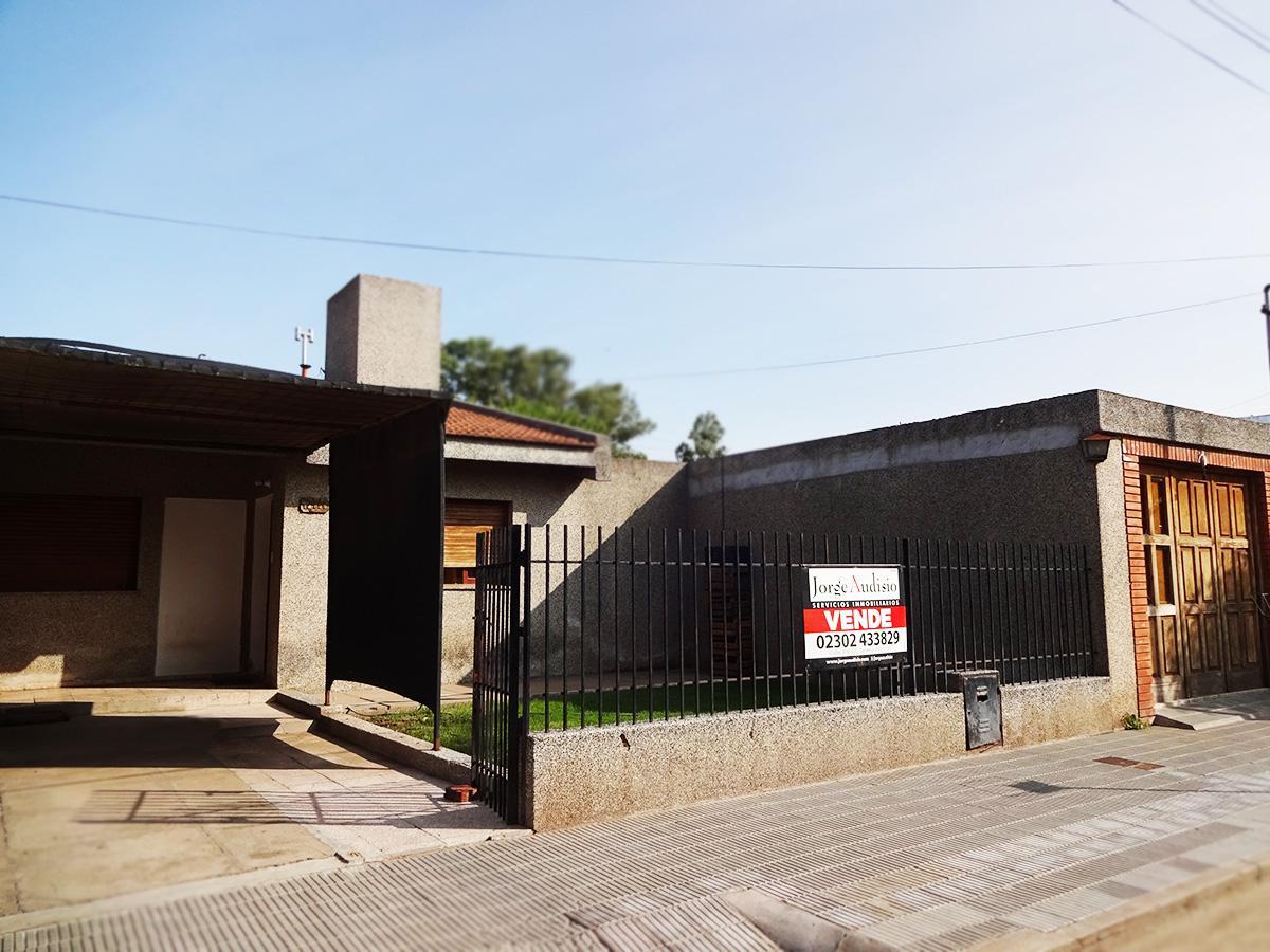 Foto Casa en Venta en  General Pico,  Maraco  Calle 17 bis e/ 116 y 118